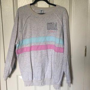 UDA Dance Crewneck sweatshirt